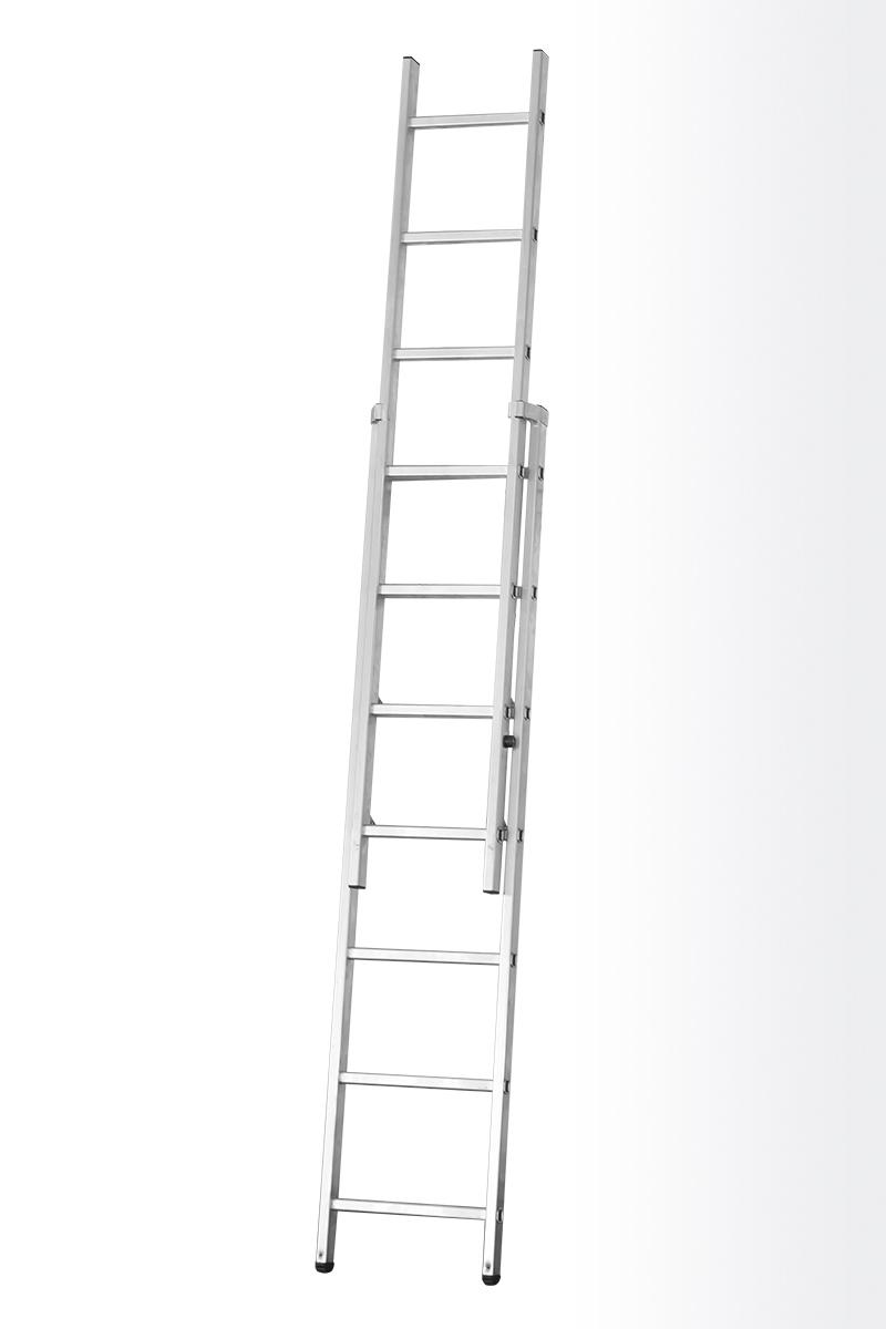 escalera extensible