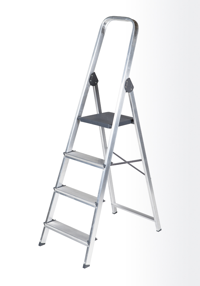 escalera tijeras